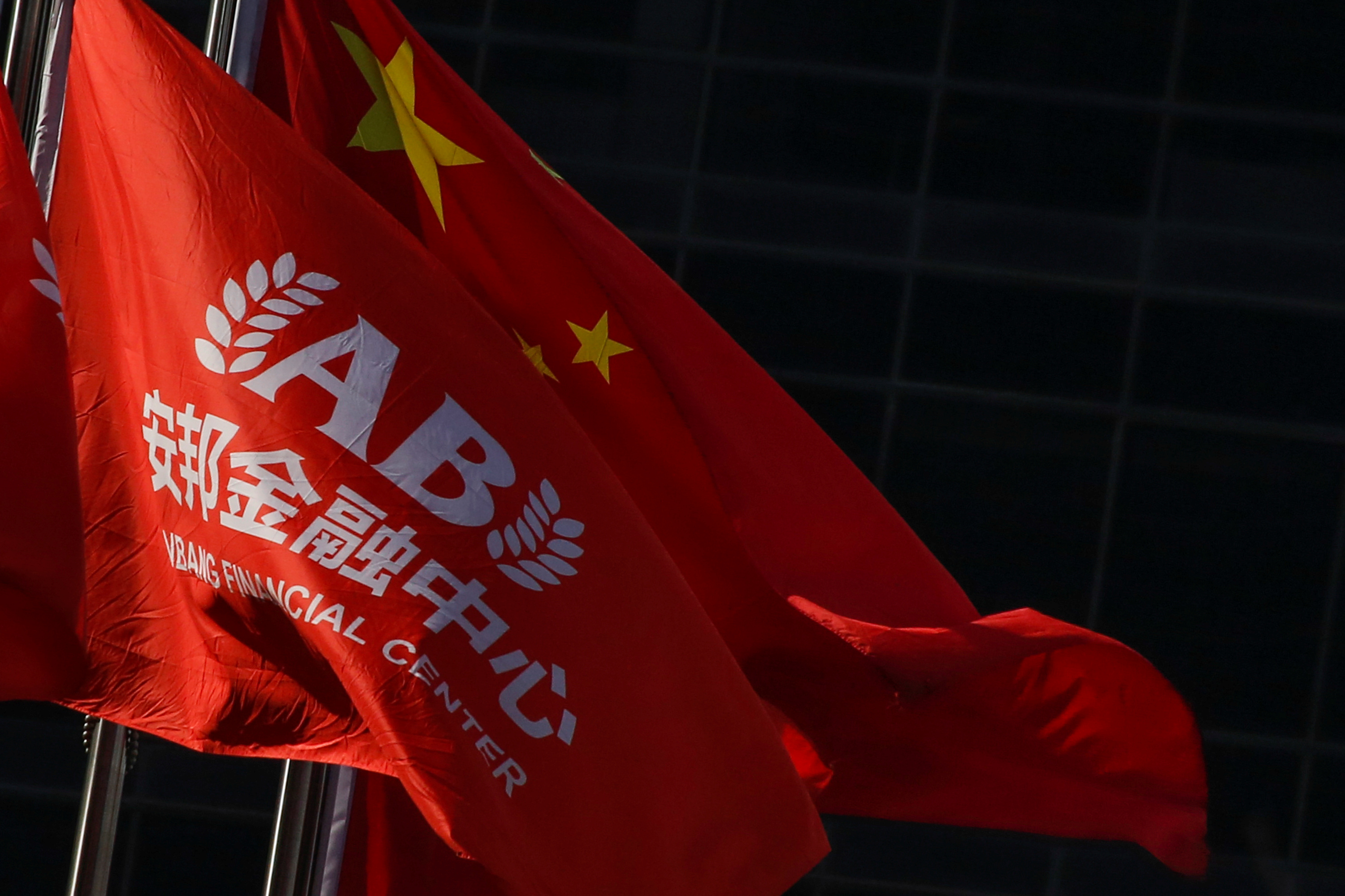 Chinese regulator seizes control of Anbang Insurance