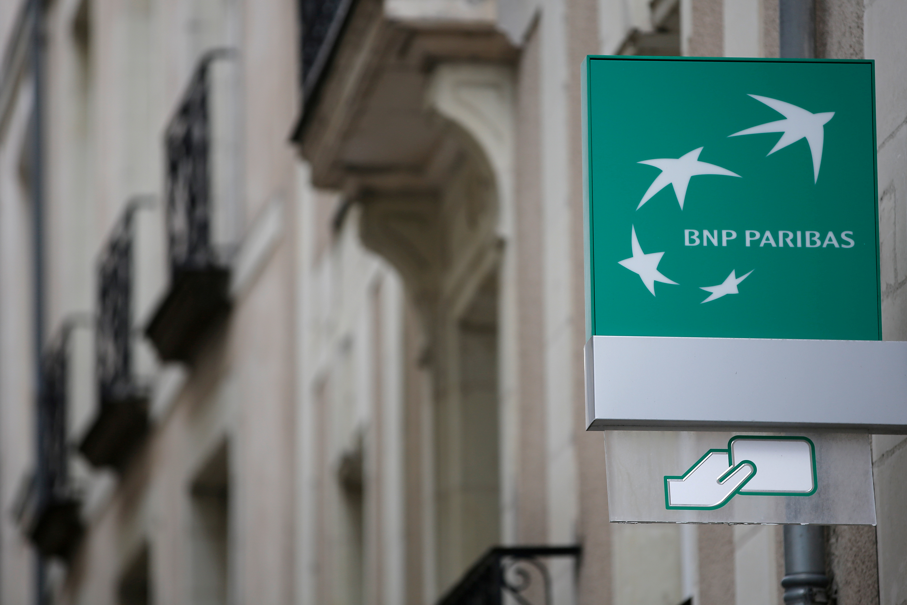 BNP Paribas (BNP) PT Set at €76.00 by Royal Bank of Canada
