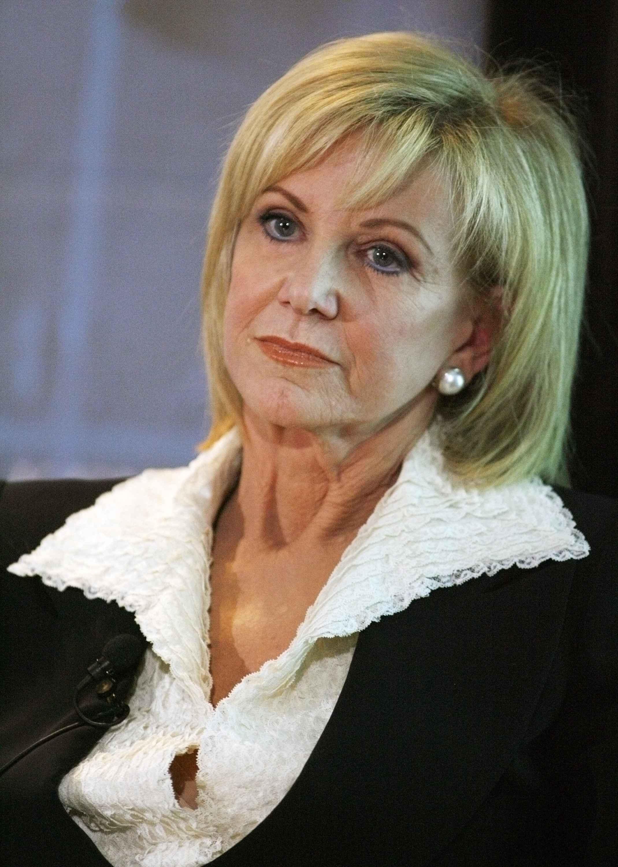 Elaine Wynn could be $17 bln casino white knight ...