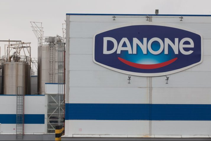 Danone to sell part of Yakult stake