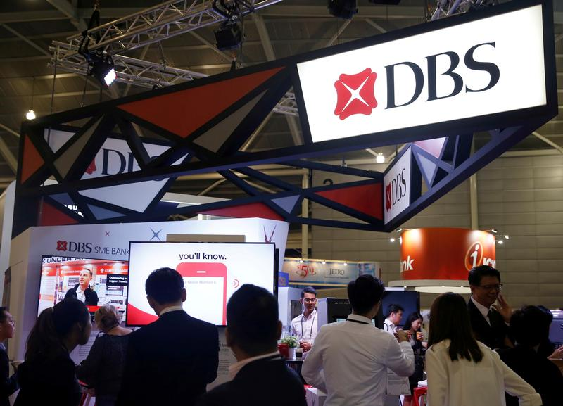 DBS Group net profit touches SGD1.22 billion, up 33% in Q4