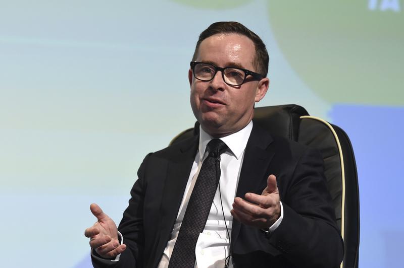 Qantas posts $607 million first-half profit