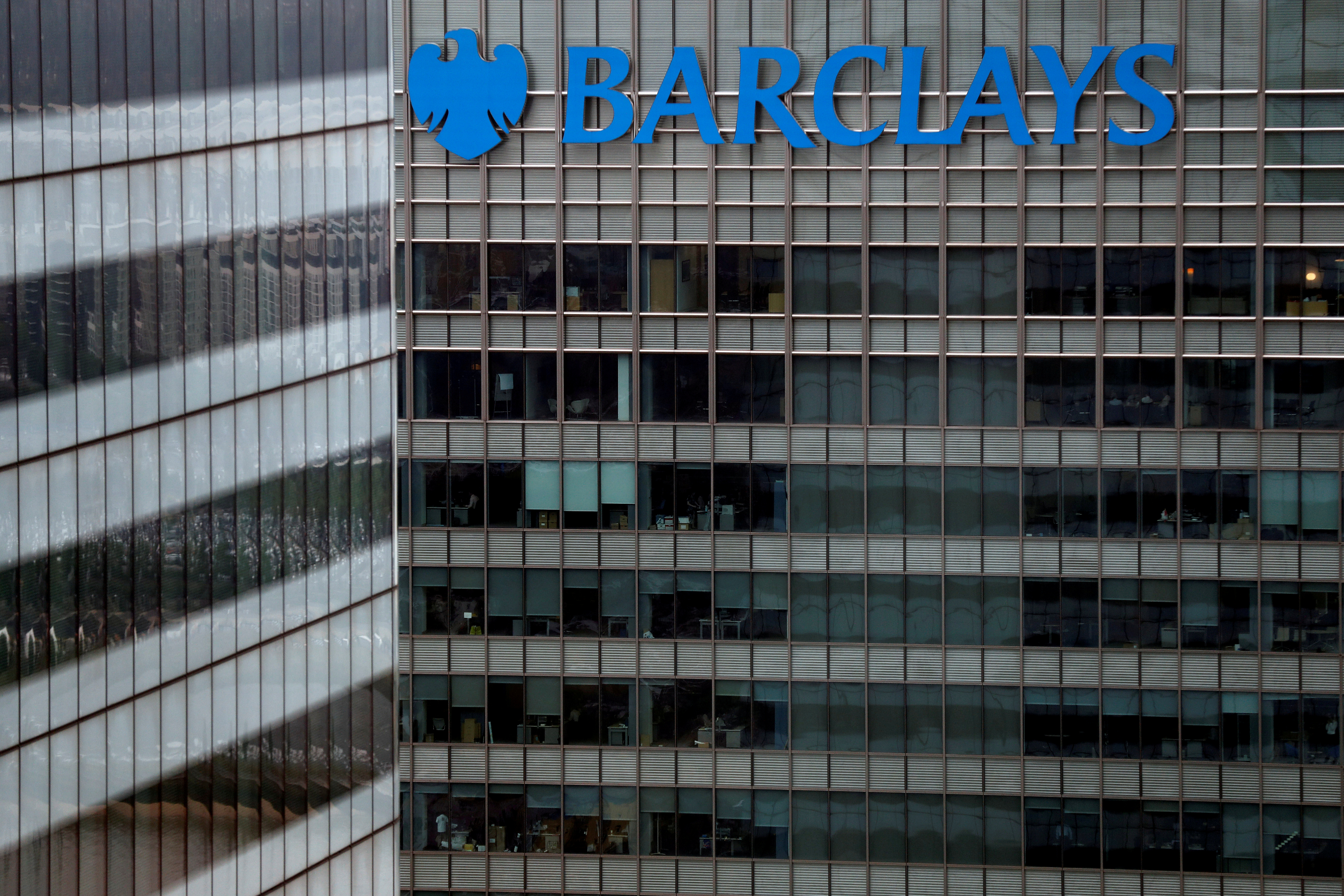 Barclays share price rallies as investor takes up stake in bank