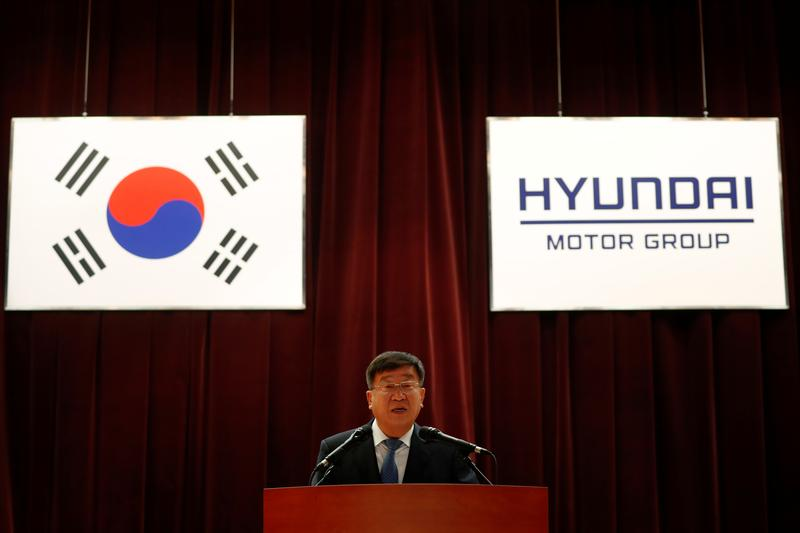 Notable activist investor knocks on the door at Hyundai