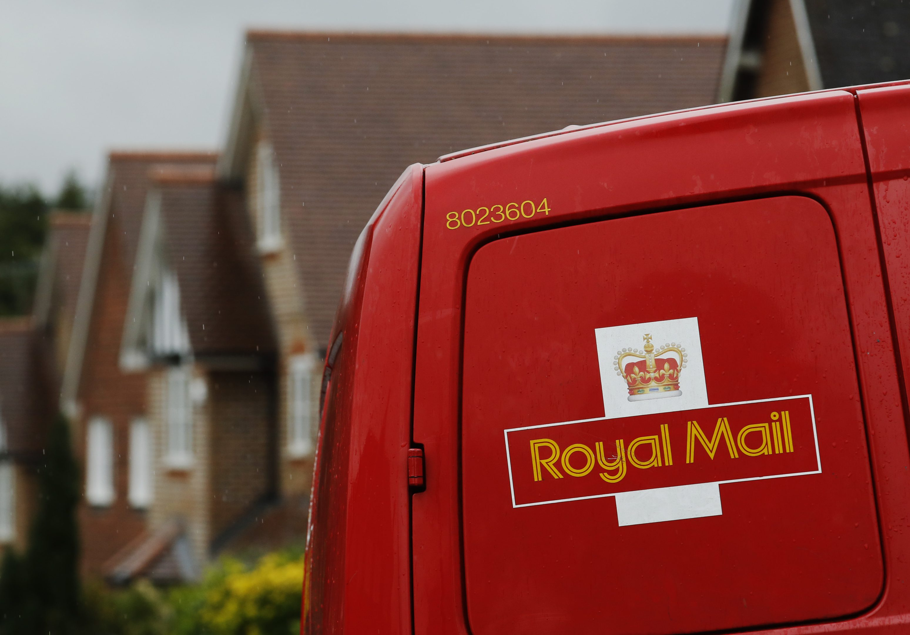 Moya Greene to step down as Royal Mail's chief executive