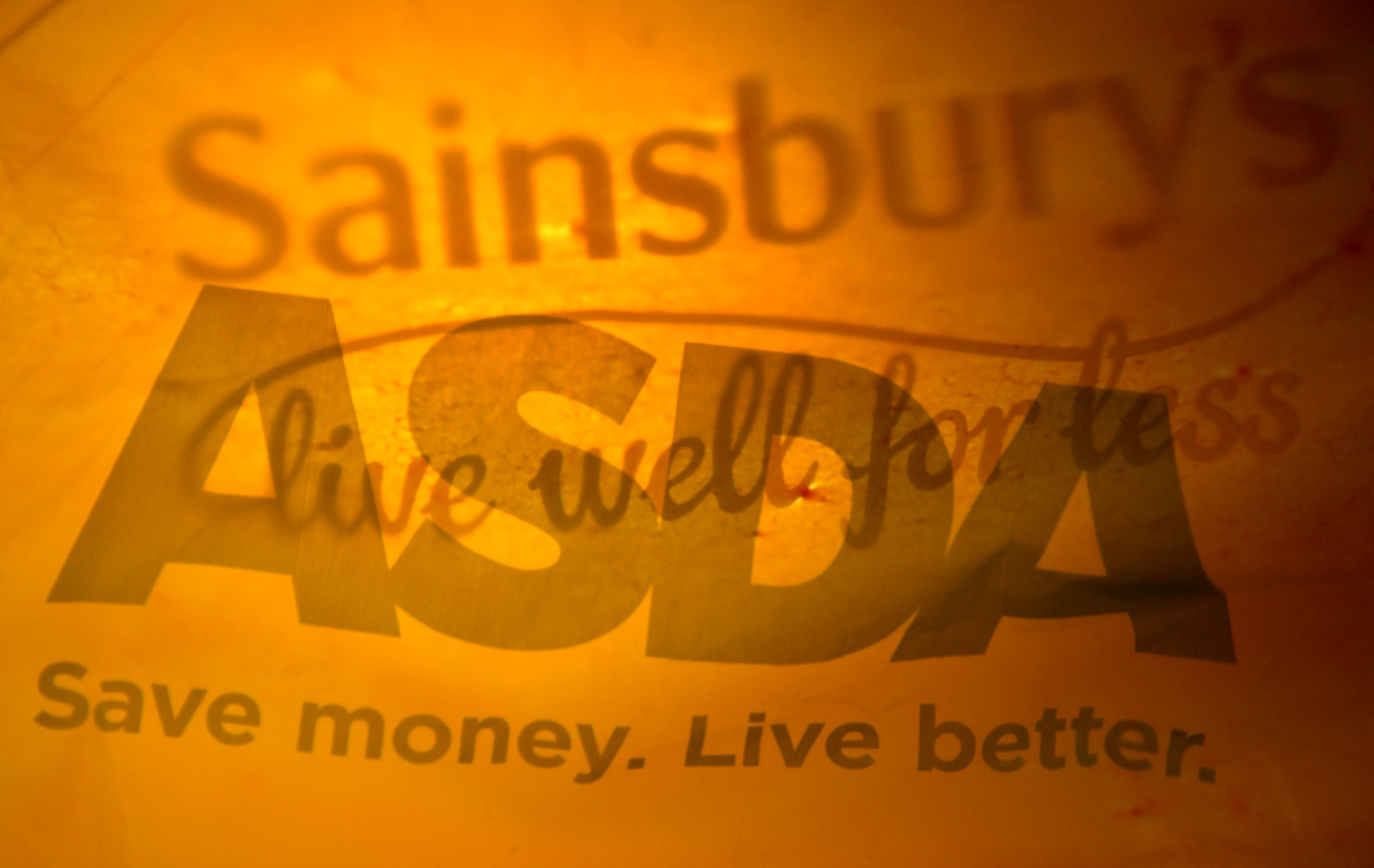 Sainsbury's confirms merge plans with Asda to create supermarket giant
