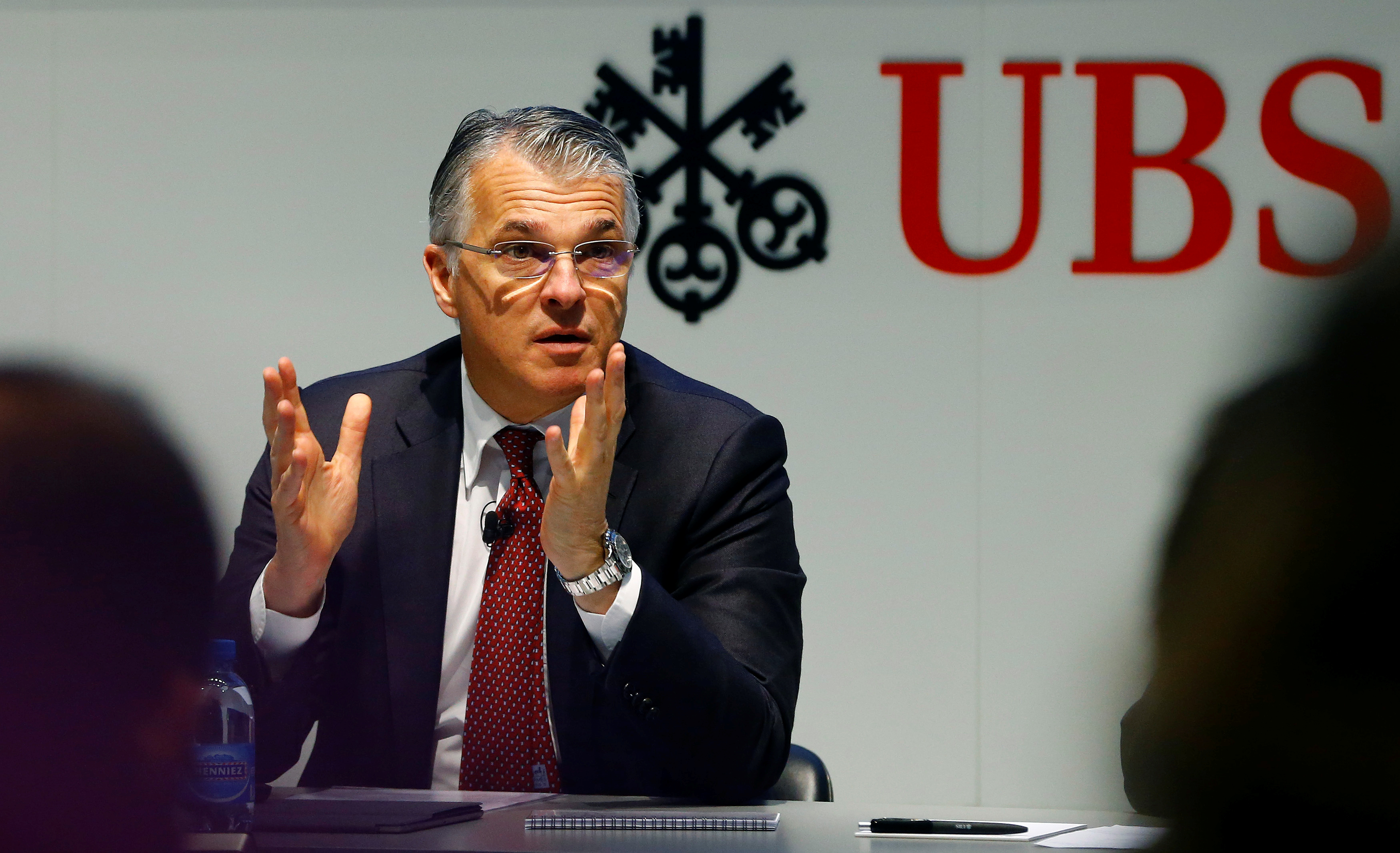 Misfiring UBS traders are only part of the problem