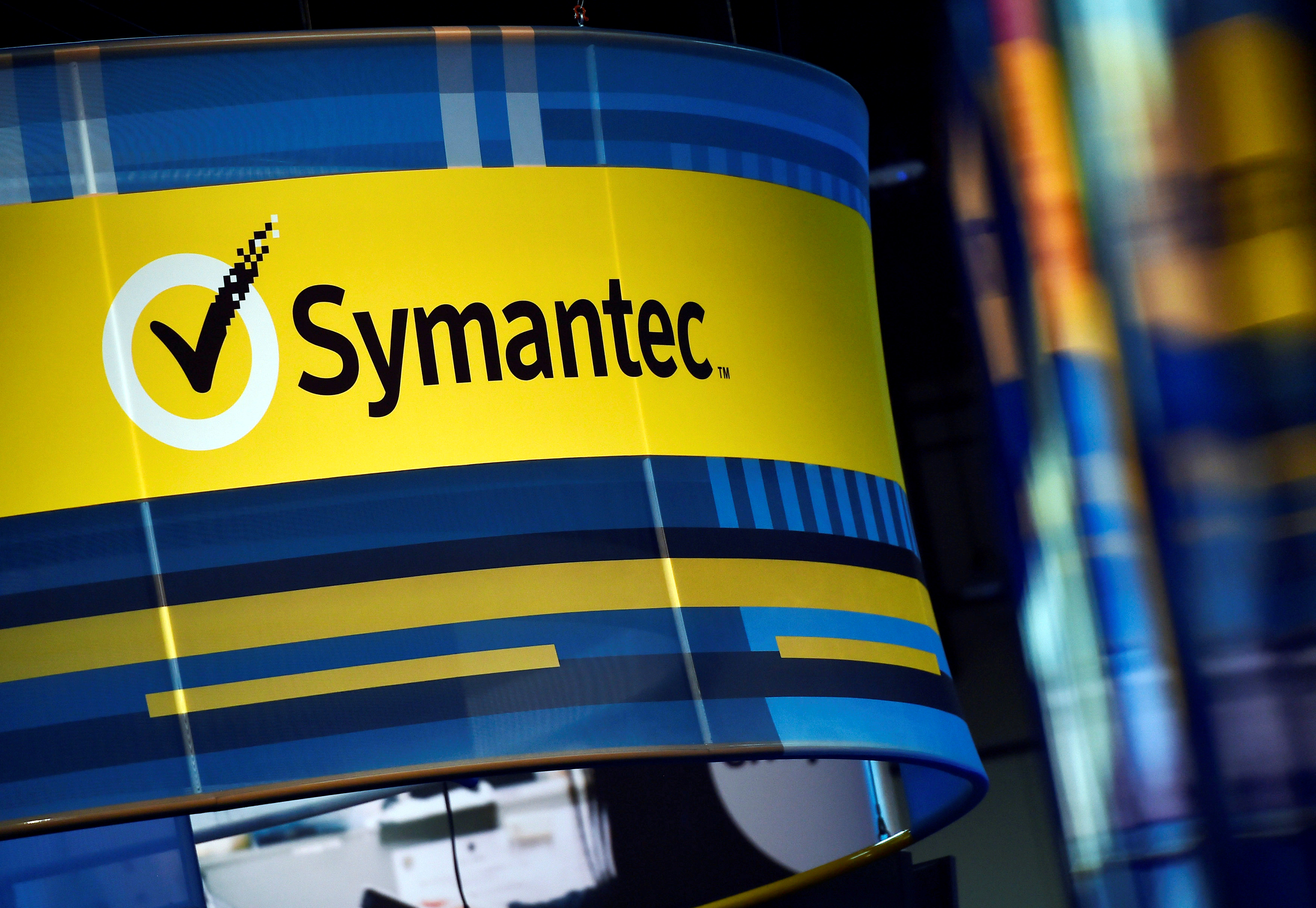 Symantec LBO offers more potential than threat – Breakingviews
