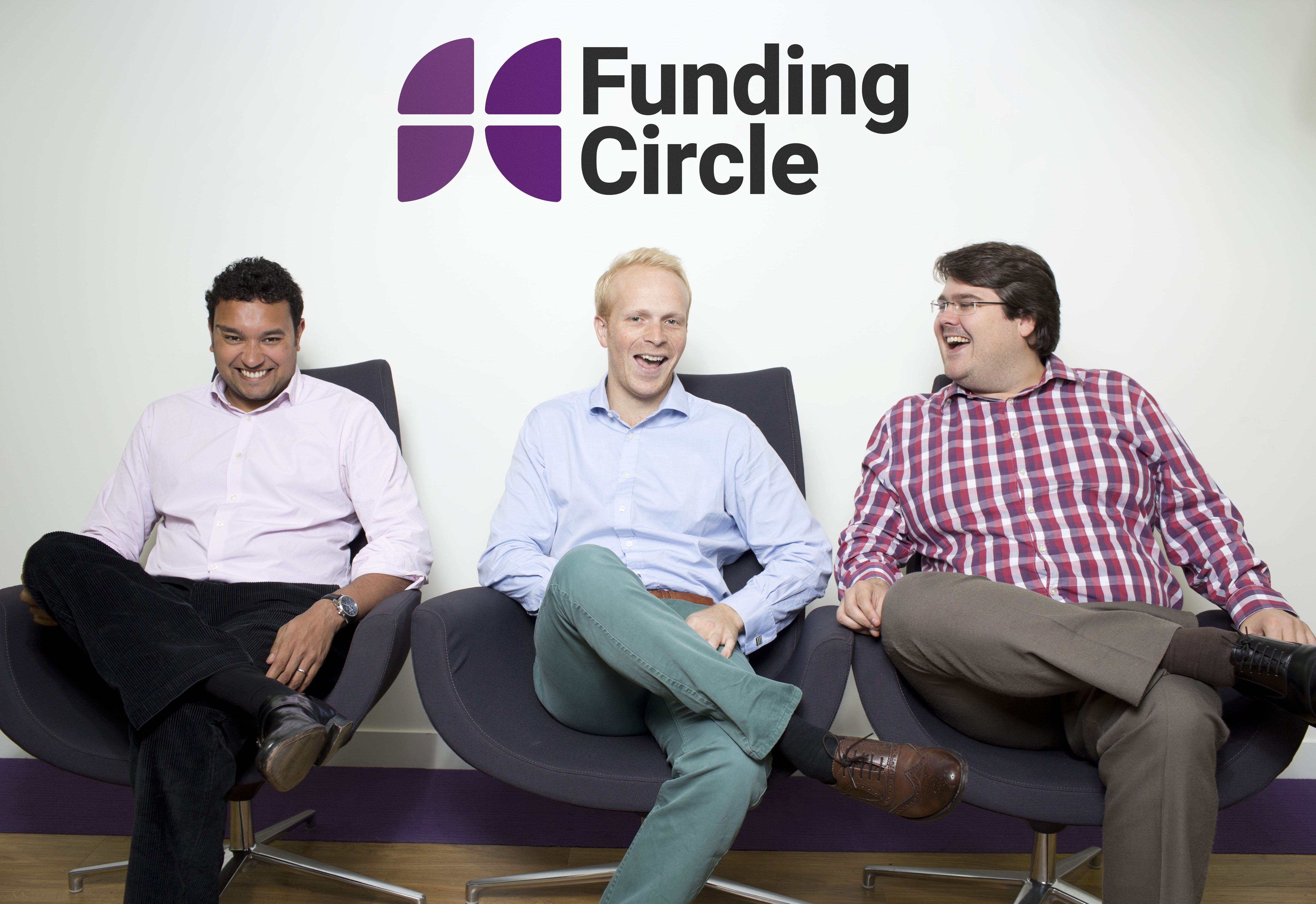 Funding Circle shares fall as it plans to wind down SME fund