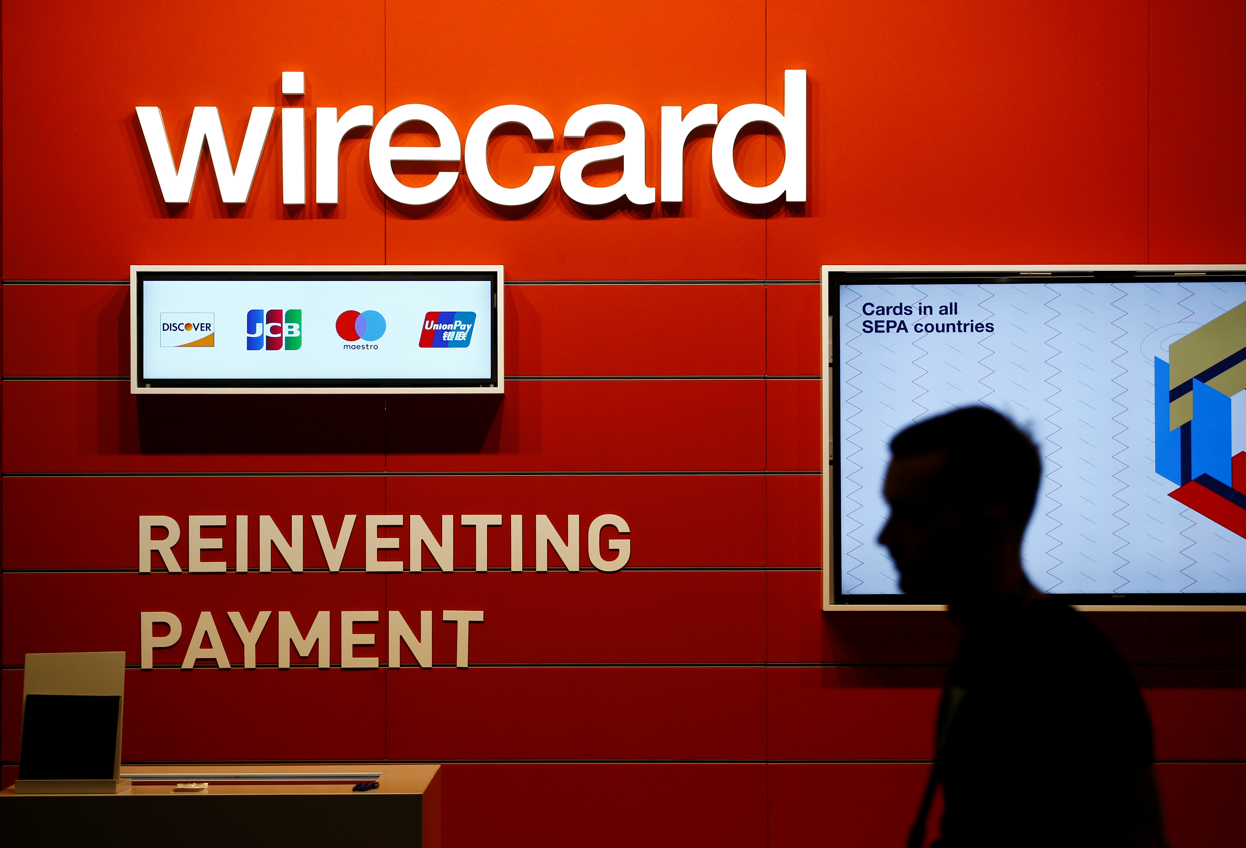 German Prosecutor Probing FT Journalist Over Wirecard