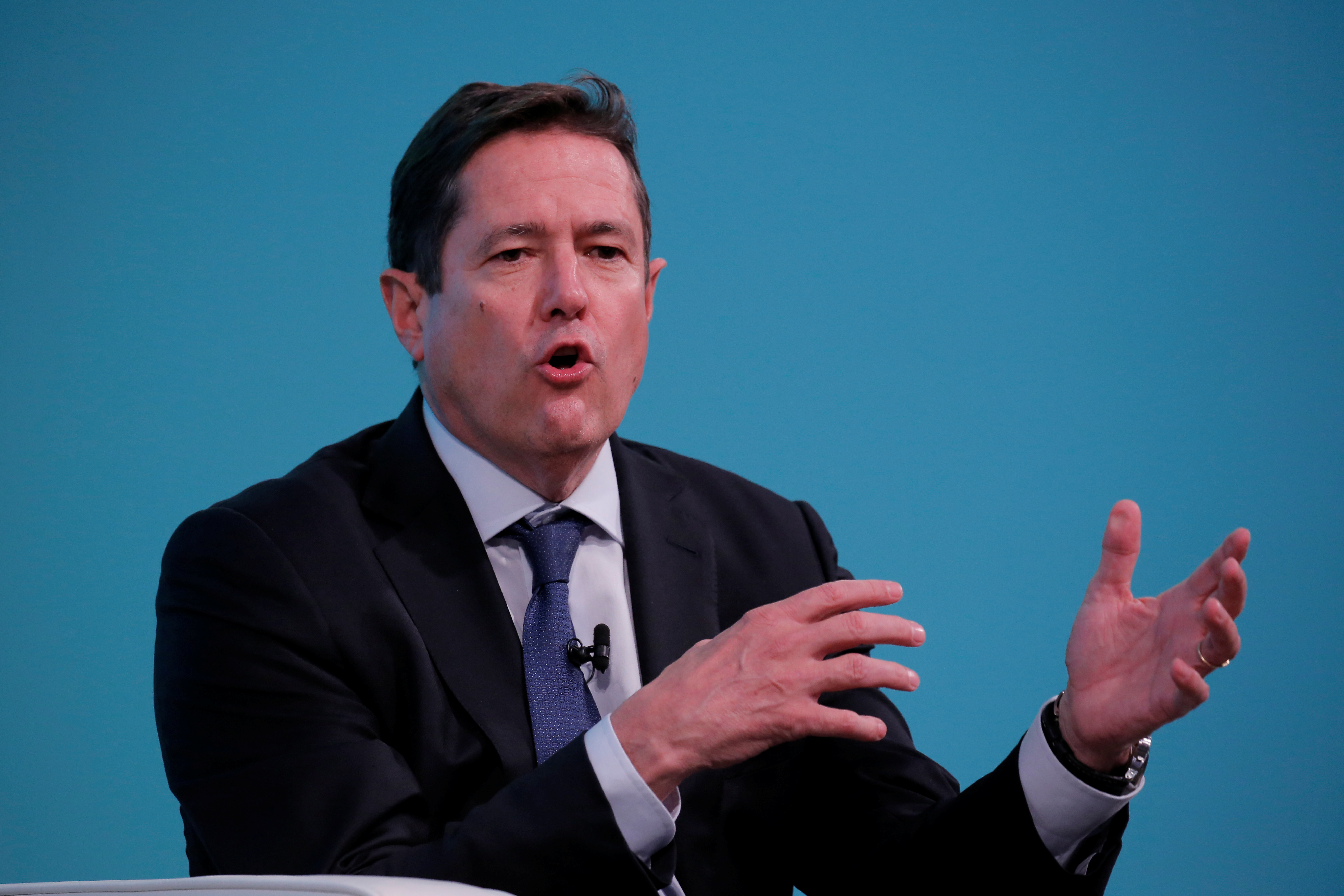 Barclays activist gets upside for everyone but him