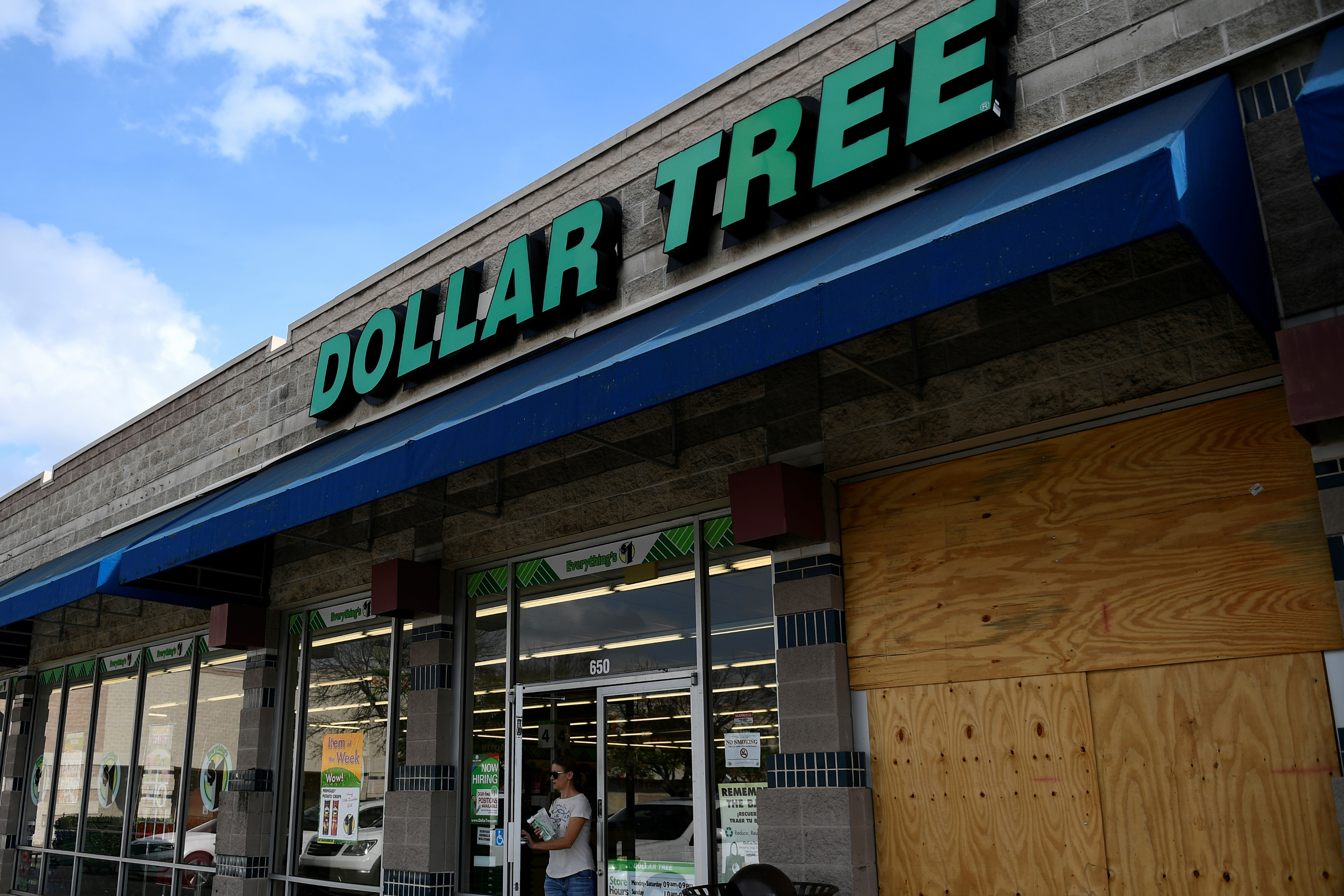 Dollar Tree proves money doesn't grow on mergers – Breakingviews