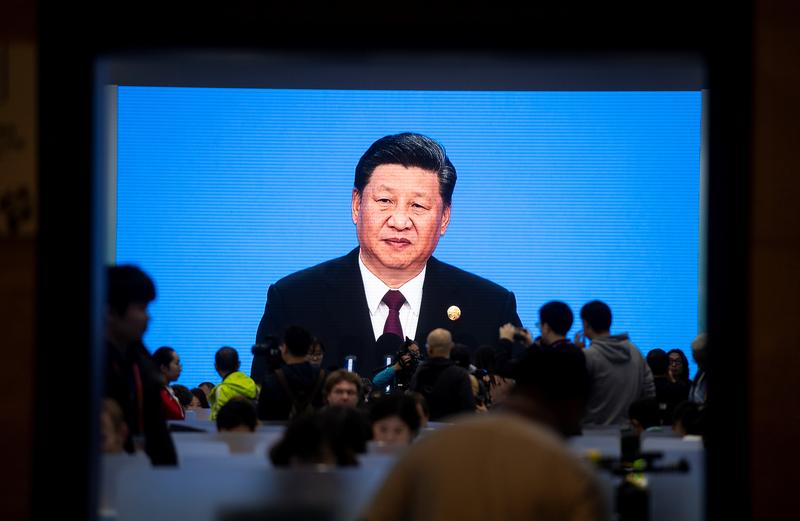 China's economic slouch will rattle cult of Xi – Breakingviews