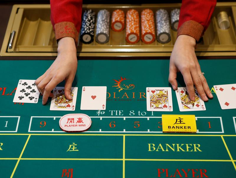 Messy Manila casino deal is worth the gamble – Breakingviews