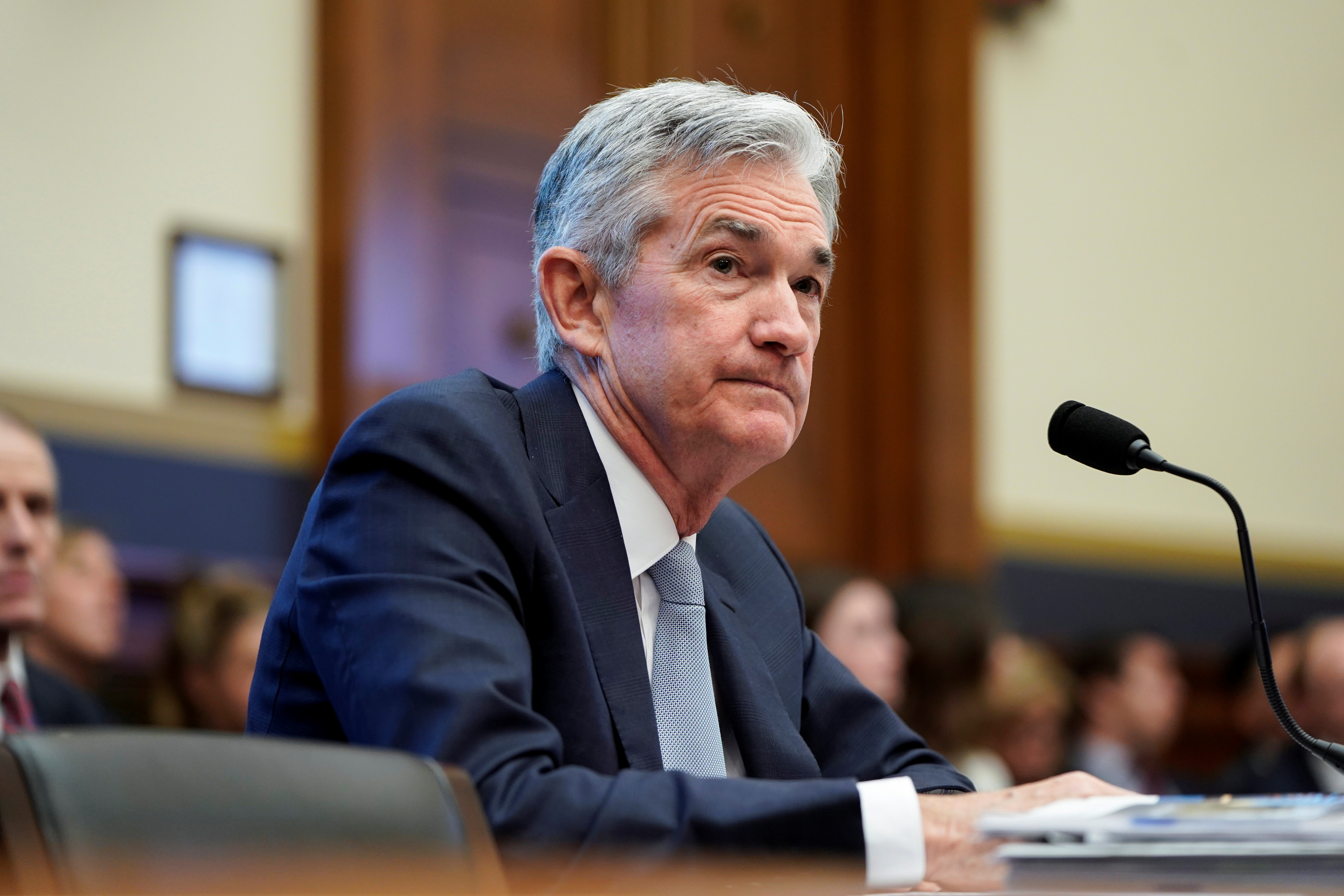 Powell Put? Fed chief Powell says market volatility can impact economy