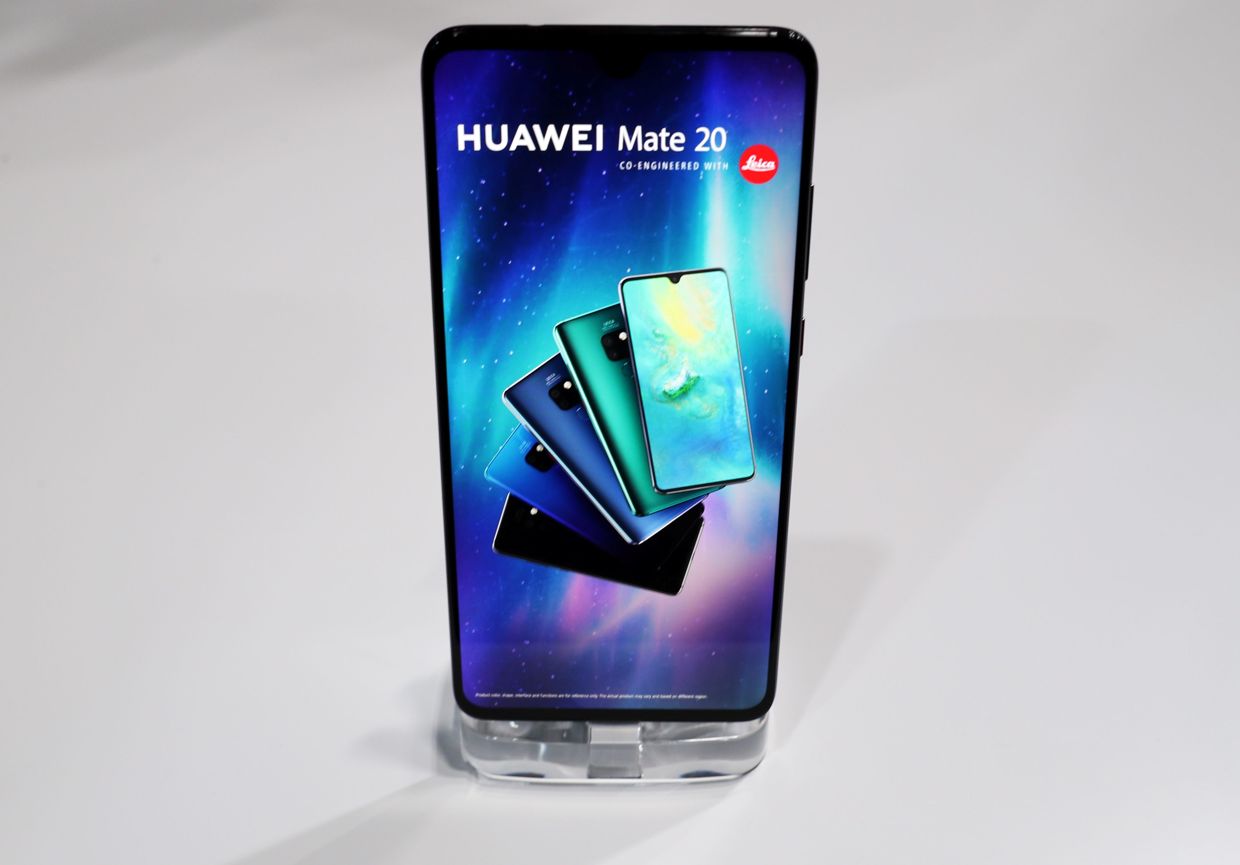 Huawei poses national security risks, says United Kingdom watchdog