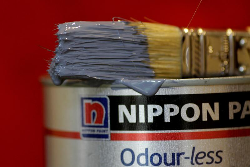 Nippon Paint to acquire DuluxGroup for ¥300 billion