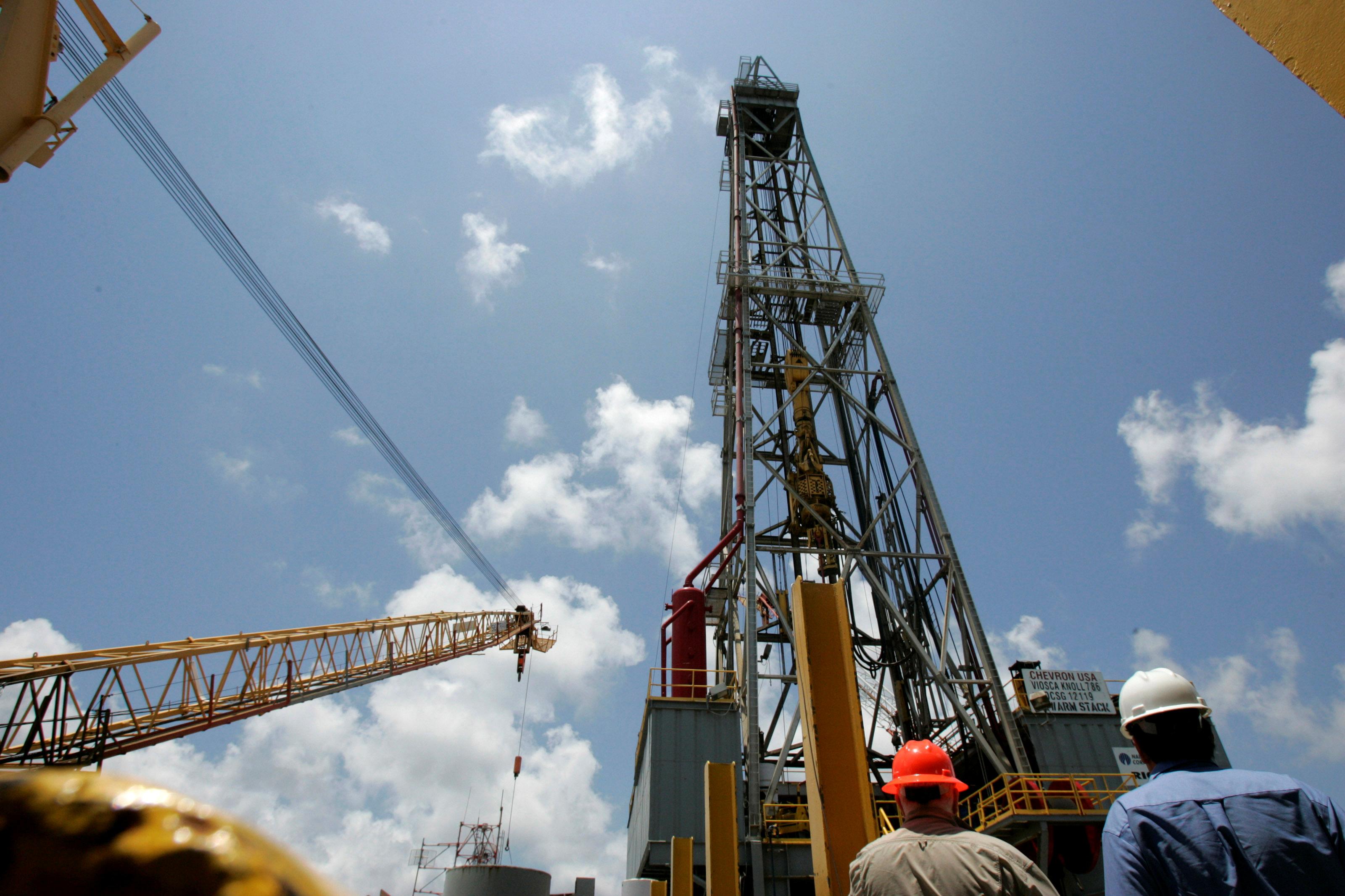 Chevron To Expand In Permian Basin, Acquiring Anadarko Petroleum For $33 Billion