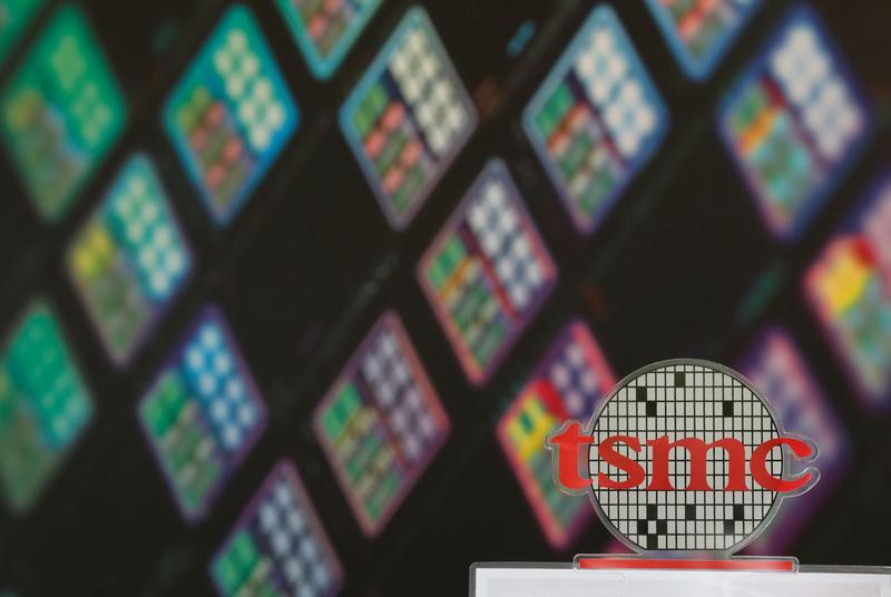 iPhones keep ringing for Taiwan's TSMC - Breakingviews