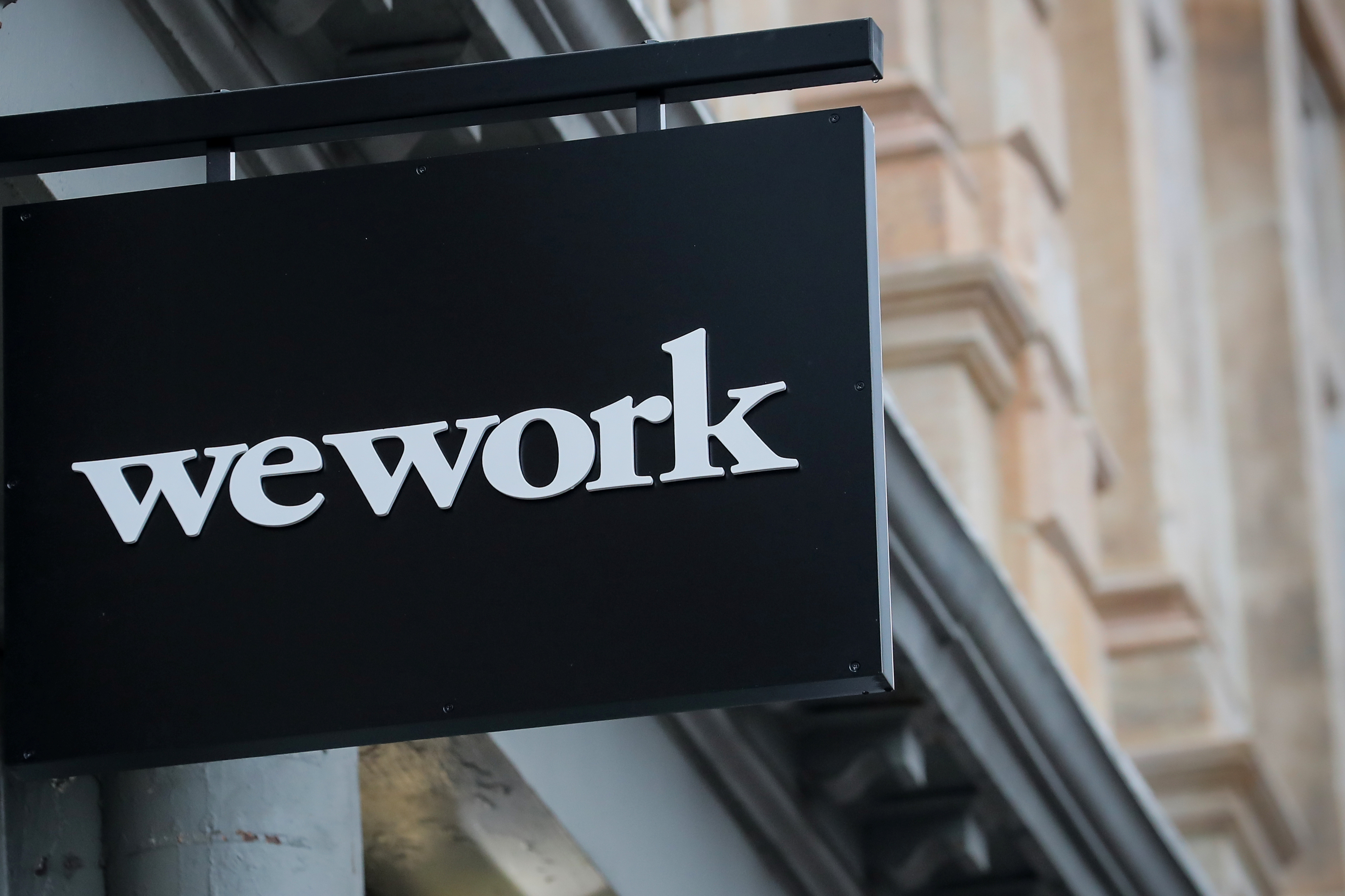 WeWork said to raise up to $4b in debt ahead of IPO