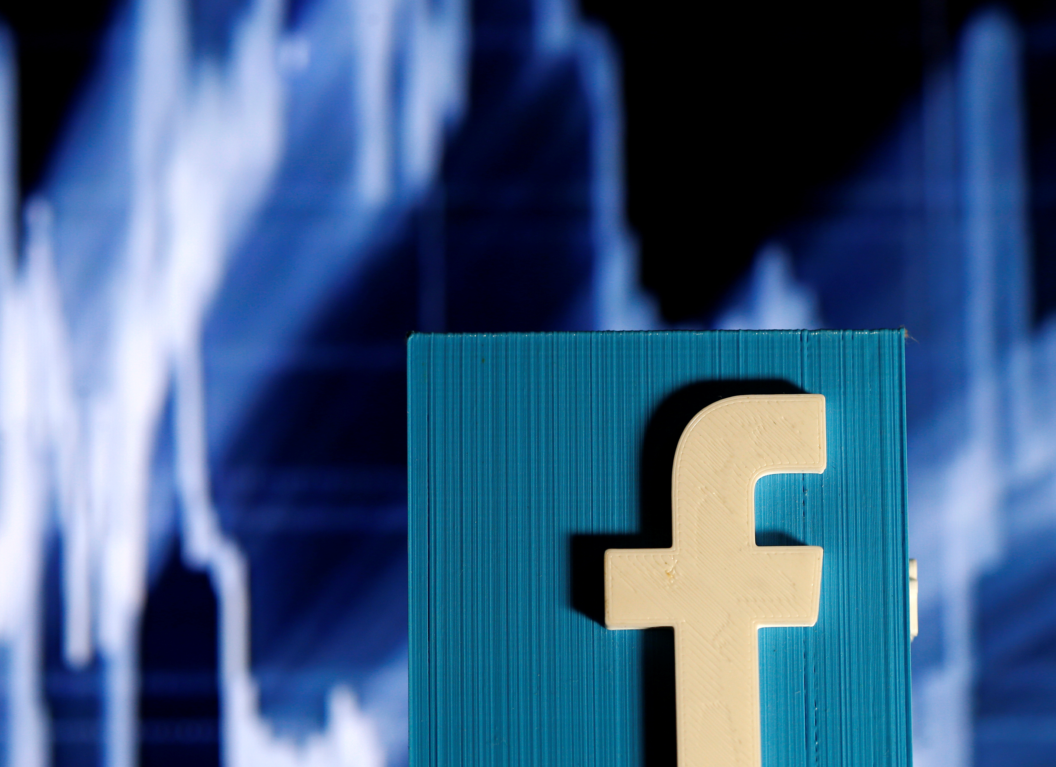 Ahead of 2020, FB ensnared in heated political climate - 47abc
