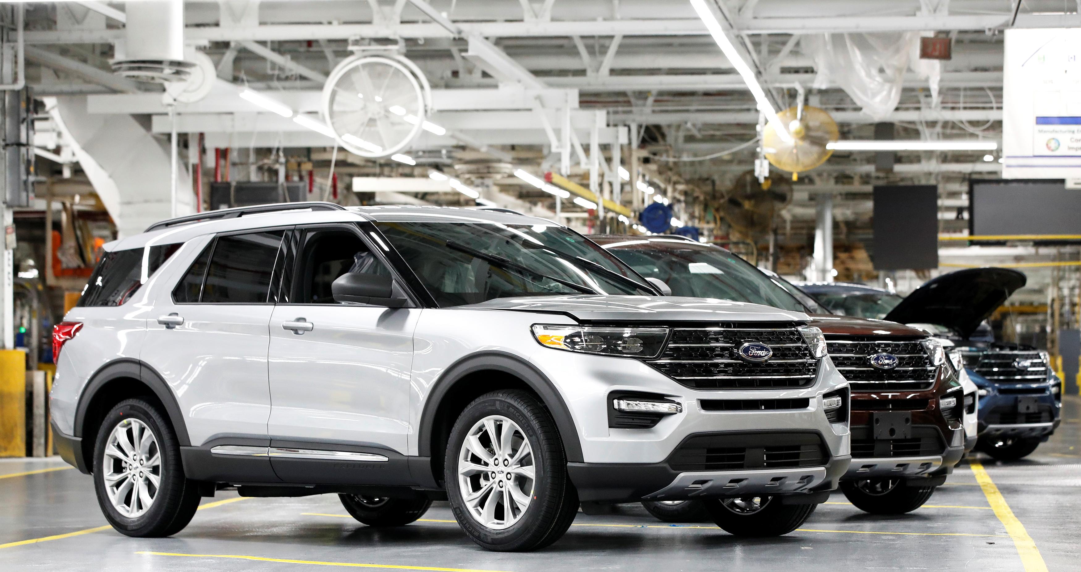 Junking Ford threatens shares more than bonds – Breakingviews