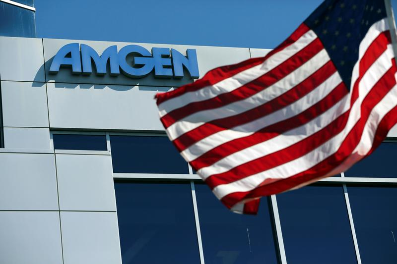 Amgen pays $2.7bn to harness BeiGene's China marketing muscle