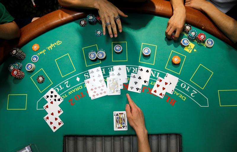 Resultado de imagen de lose casino