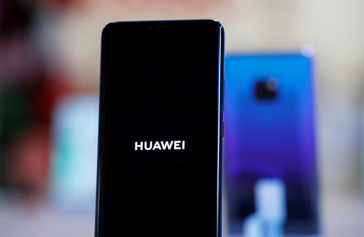 Huawei: NATO chief says United Kingdom review of 5G security important