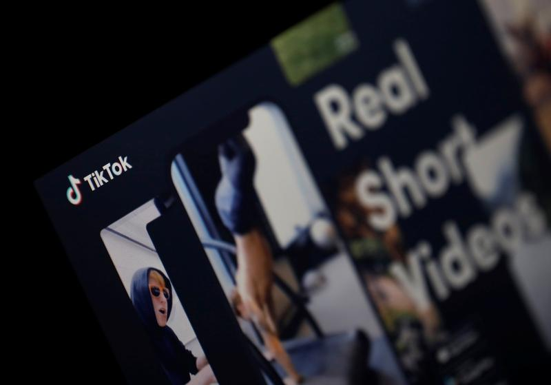 Twitter wades into bidding war for TikTok's US arm