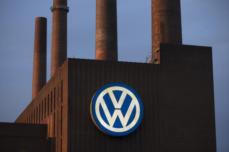 VW equity story is emissions-gate's worst casualty