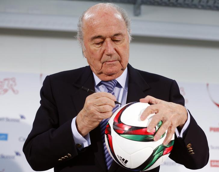 The FIFA big boss guide to executive survival