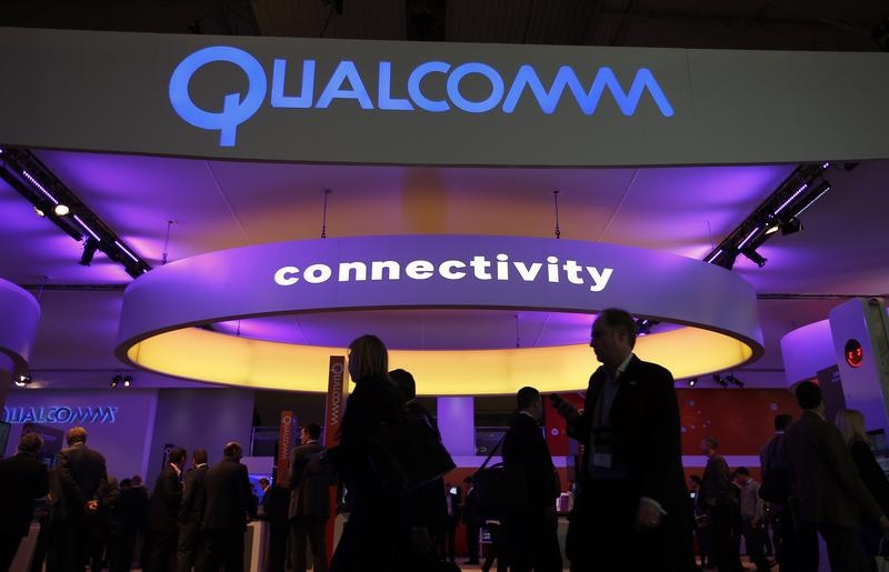 Citing security, Republicans support CFIUS review of Broadcom bid for Qualcomm