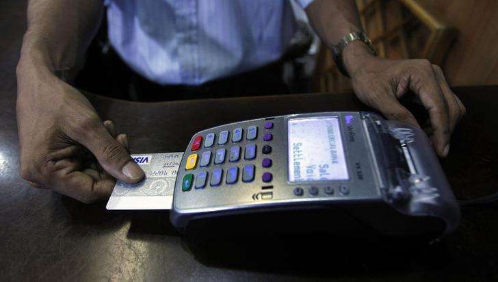 JP Morgan makes approach to Worldpay
