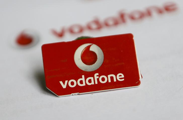 Vodafone Confirms Asset Buy Talks With Liberty Global
