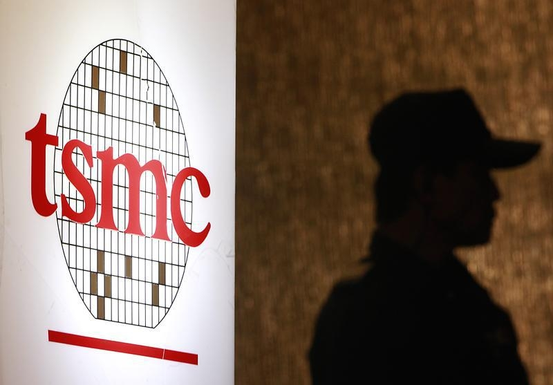 TSMC Q3 net profit up over 35% from previous quarter