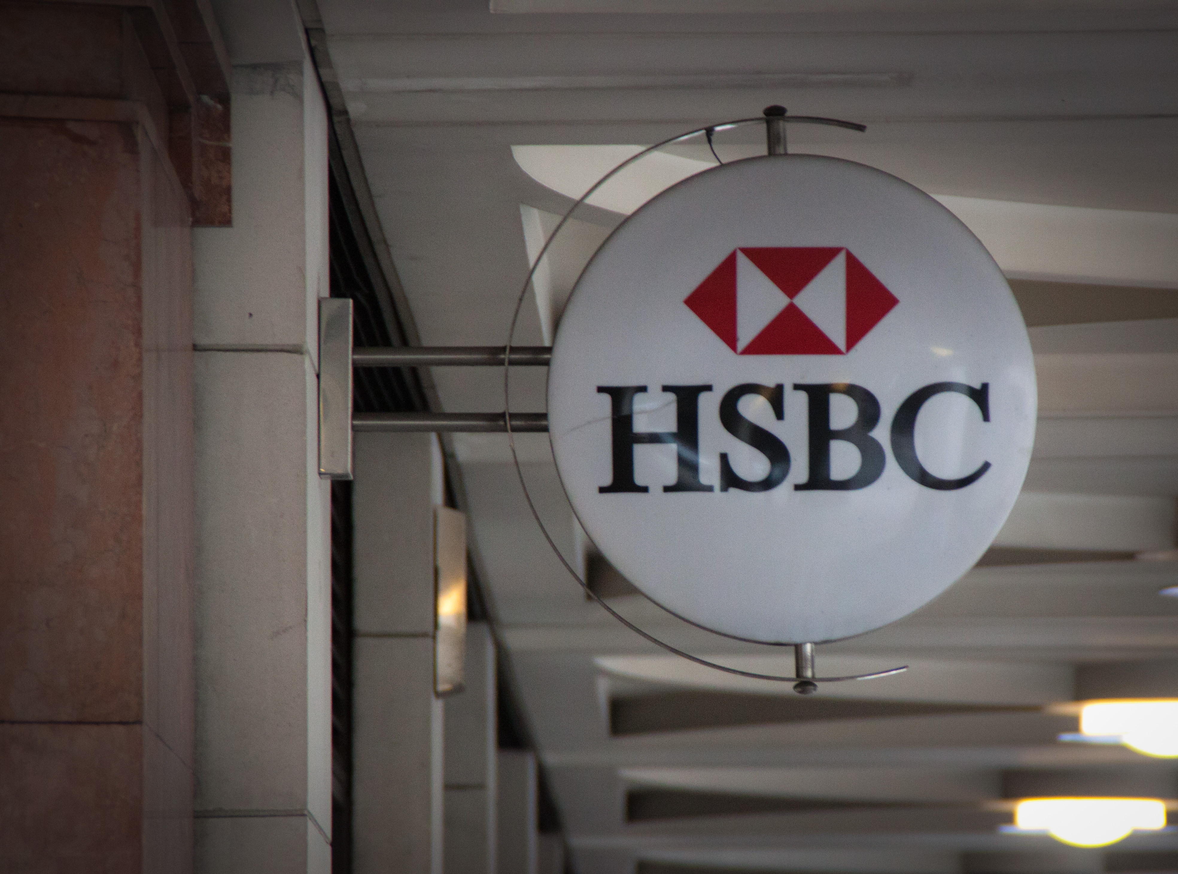 HSBC again proves itself too big to damage – Breakingviews