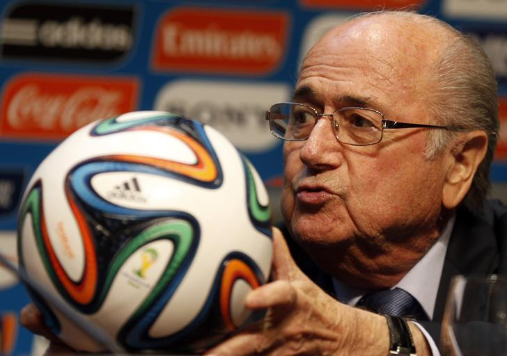 Three ways for FIFA to score on governance