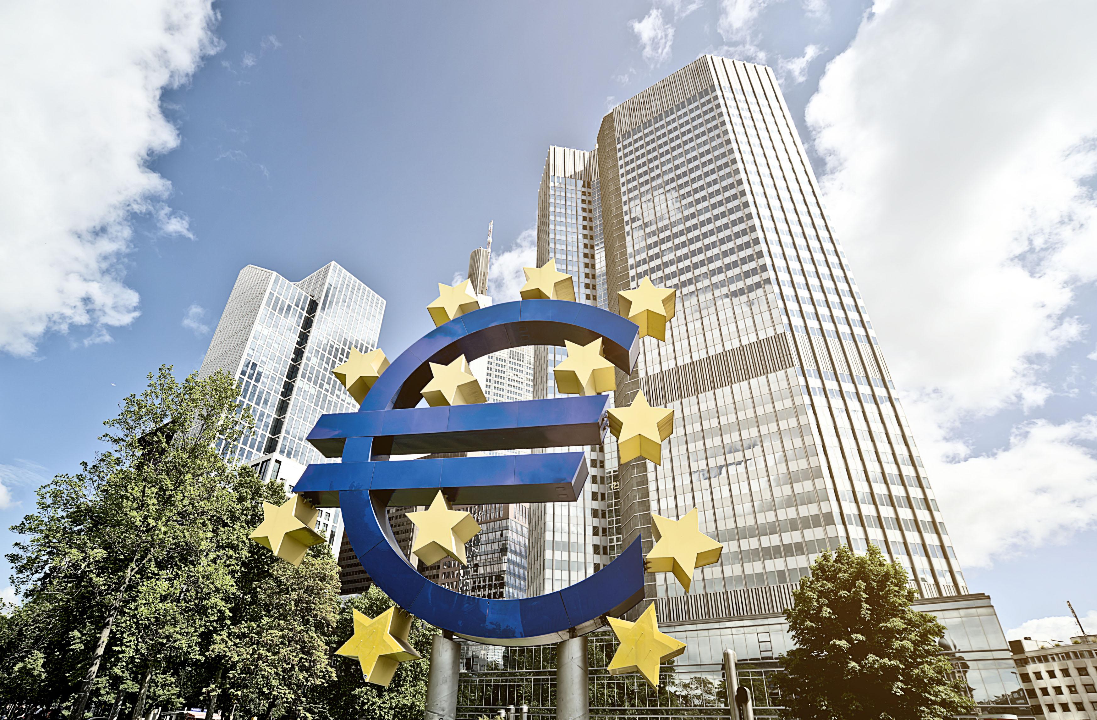 ECB Lowers Emergency Funding Ceiling For Greek Banks