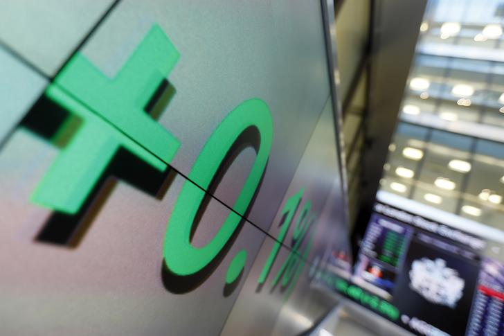 Alfa Financial Software shares rise sharply on London debut
